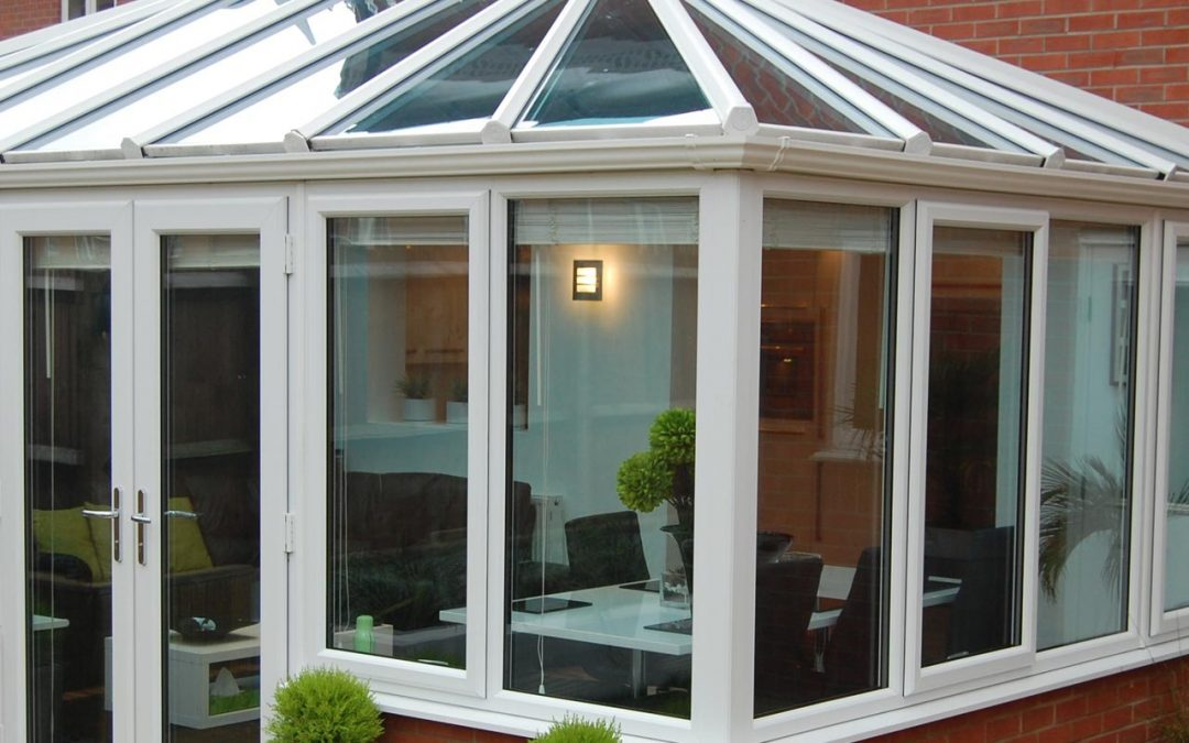 Things To Take Care of While Planning a Conservatory