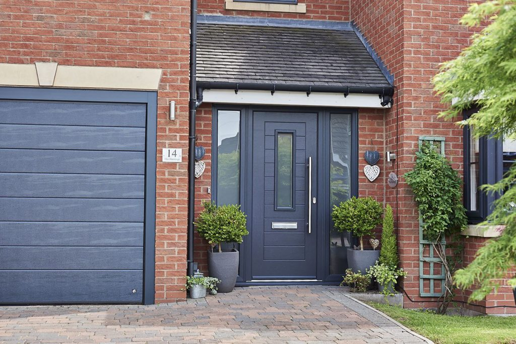 Composite Doors in Cardiff