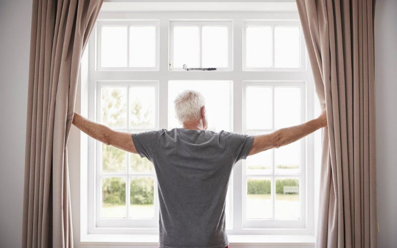 Why is it Good to Use UPVC Over Metal Windows?
