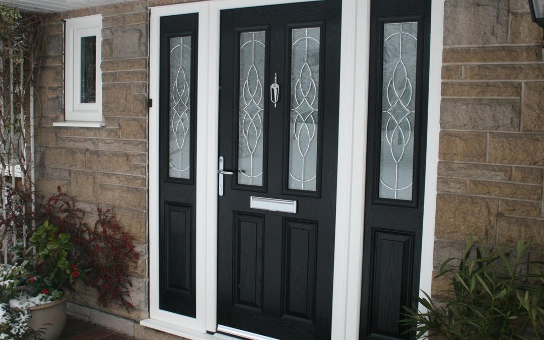 Install Energy-Efficient Doors In Cardiff & Make Your Home Greener