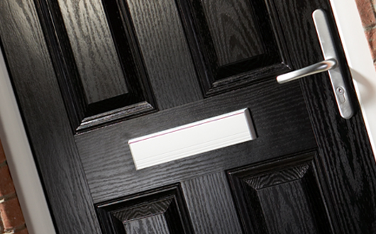 Why Should You Choose Composite Doors Rather Than Solid Wood Doors?