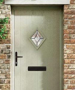 doors in Cardiff