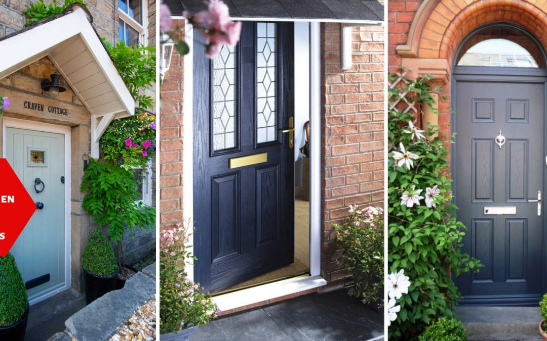 Fit Your uPVC Doors In Cardiff Like A Professional With 3 Cool Tips
