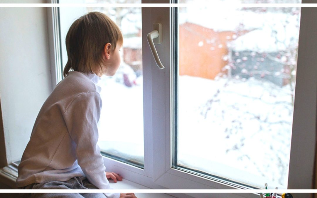 How Can Double Glazing Get Your House Ready For The Winter Months?