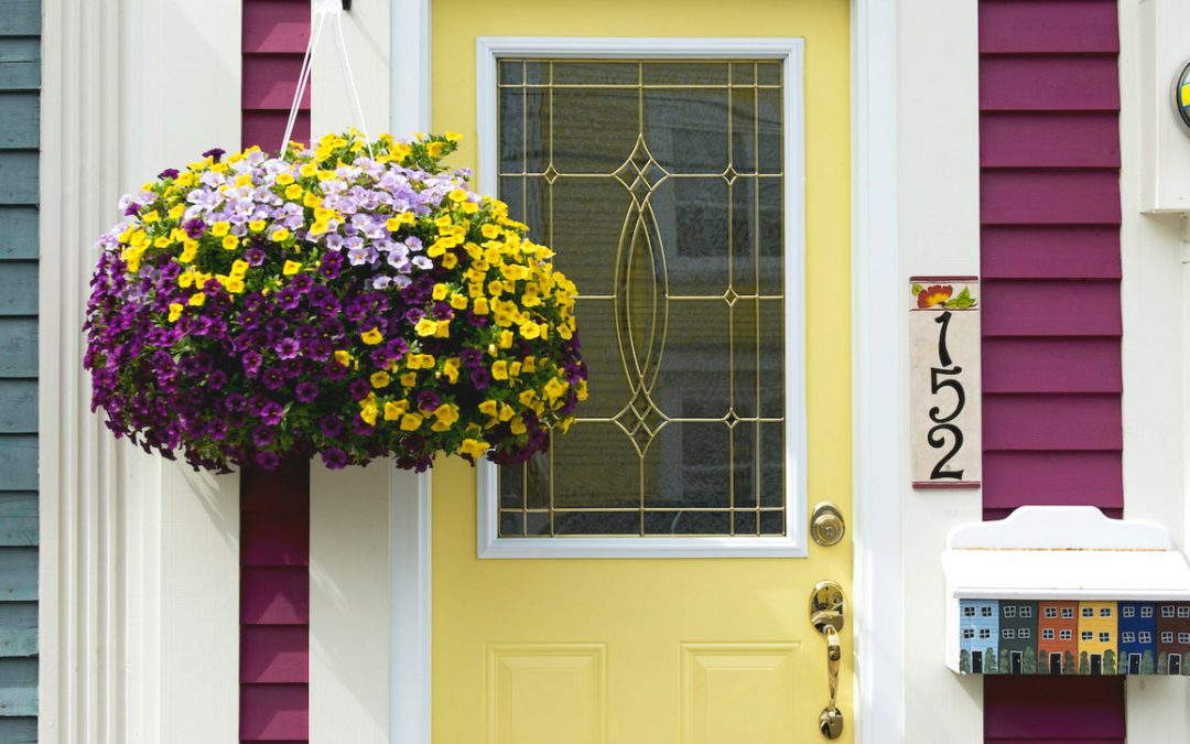 Top 3 Reasons To Replace Your Doors In Summer