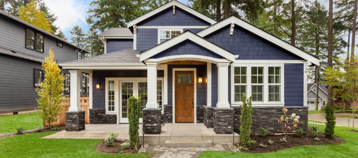 Increase The Curb Appeal Of Your Home With 5 Great Decor Ideas