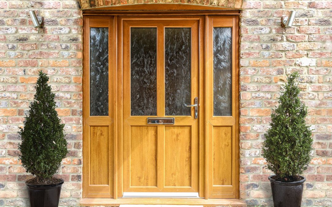 Choosing High-Quality UPVC Doors In Cardiff Just Got Easier