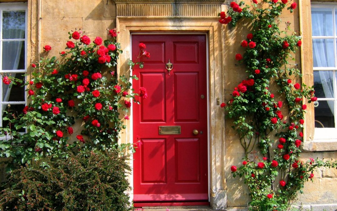 Making Your UPVC Doors Last Longer Is Now Easy