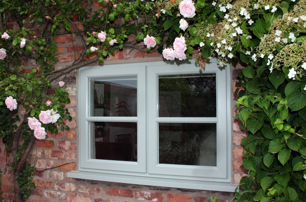 Upgrade Your Period Home or Listed Building with Double Glazing