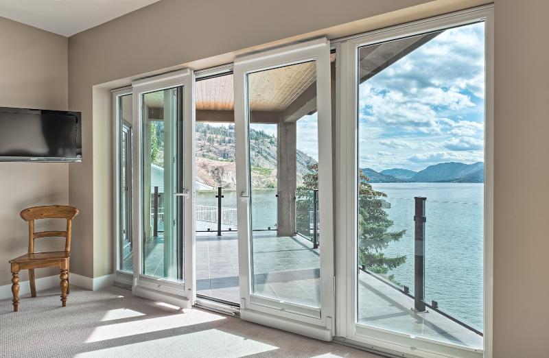 Determining the Right Balcony Doors – Are UPVC Doors a Good Option